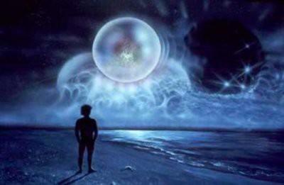 Физик напуган перспективой процветания инопланетян во Вселенной