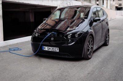 Составлен список самых ожидаемых новинок среди электромобилей в 2019 году