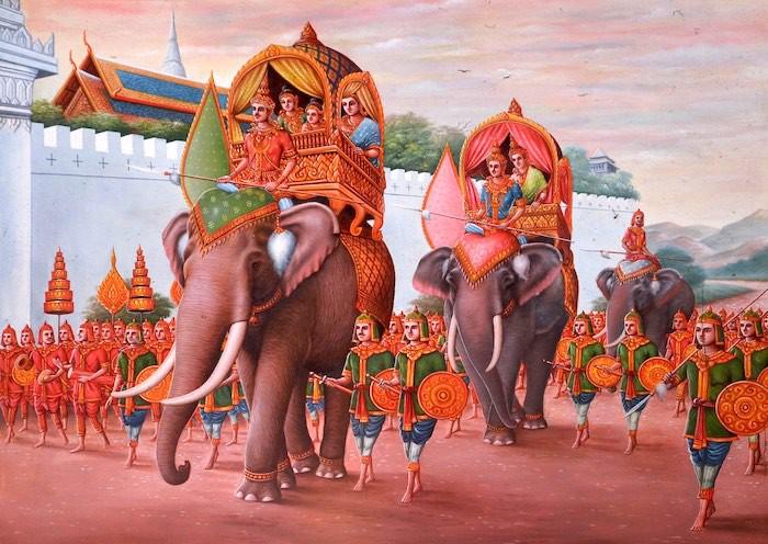 Боевые дельфины и бронированные слоны. Дикие животные на военном вооружении