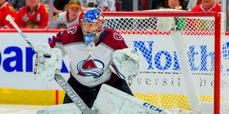 Хоккеист Семён Варламов: как звезду НХЛ обвинили в «похищении века»