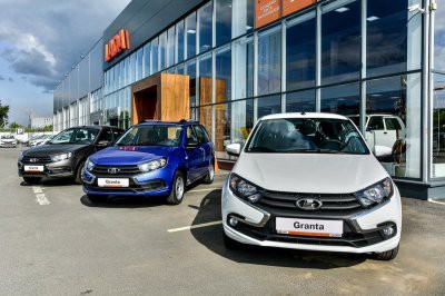 АвтоВАЗ предложил автомобилистам придумать названия для новых моделей LADA