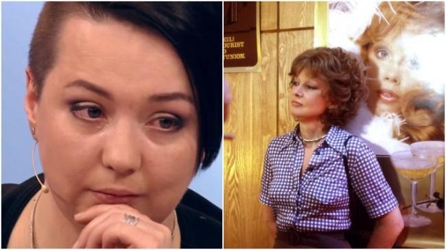 Внучка Людмилы Гурченко воюет за бабушкино наследство с родным отцом