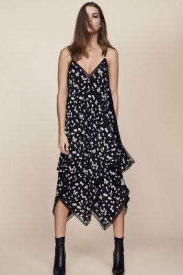 Модные платья весна-лето 2019: фото новинок
