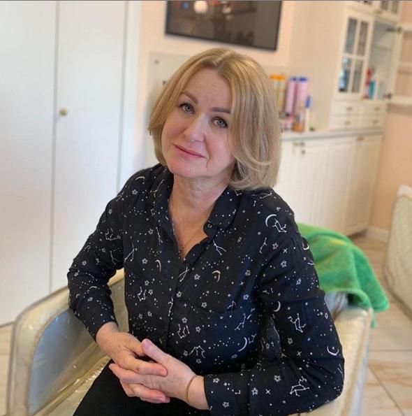 Мать Юлии Началовой сильно изменилась после смерти дочери
