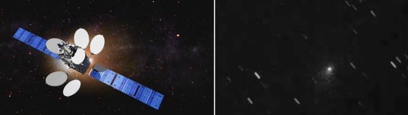 Инциденты со спутниками на орбите указывают на скорую войну в космосе?