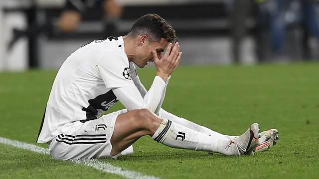 Разочарованный Роналду может досрочно расторгнуть контракт с «Ювентусом»