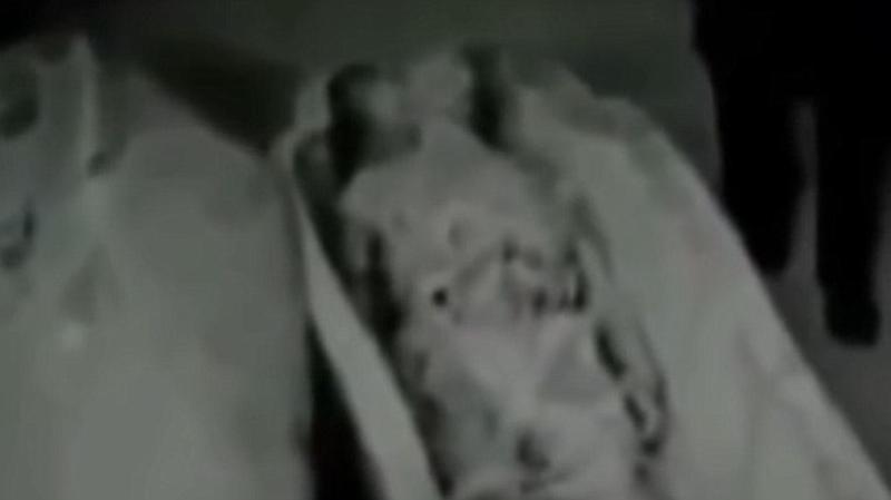 Секретный проект «Исида»: КГБ нашло мумии инопланетян