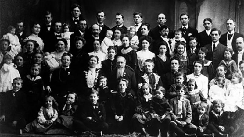 История женщины, которая родила 69 детей