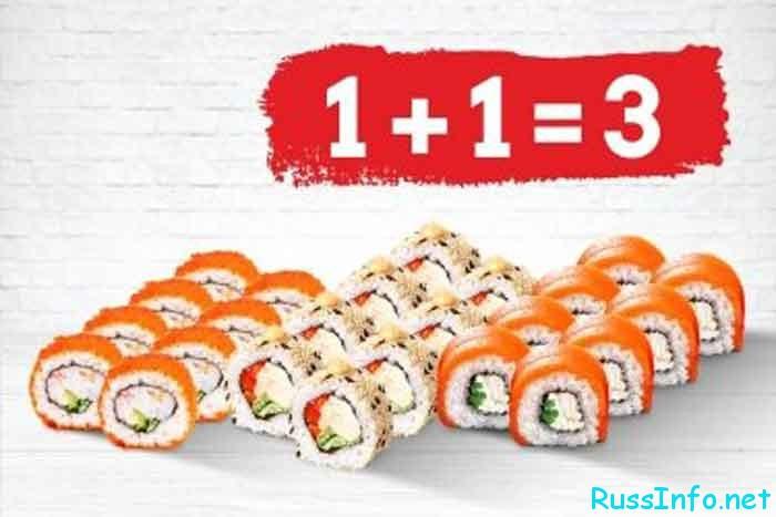 Где можно заказать доставку суши роллов в Кирове