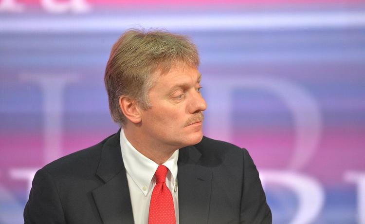 Песков прокомментировал возможность отмены НДФЛ для некоторых категорий граждан