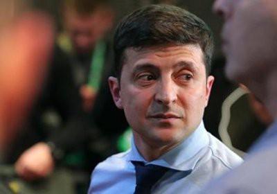 Экзит-полы: Владимир Зеленский - новый президент Украины