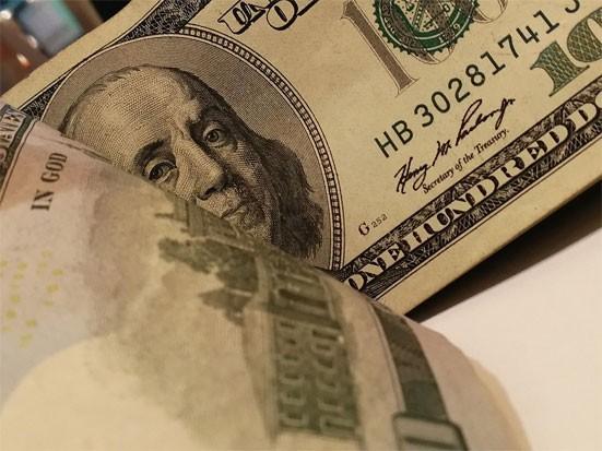 Прогноз курса доллара на май 2019 года
