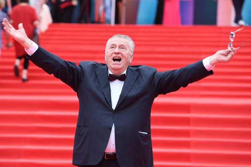 Жириновский рассказал, какими видит свои будущие похороны