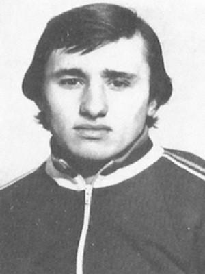 Слава, рэкет и семь лет «одиночки» фуболиста Бориса Деркача
