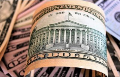 Объем мирового долга достиг $243 триллионов