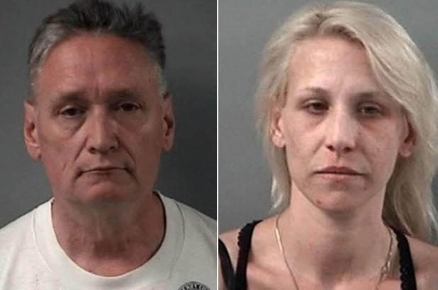 Семейная пара из США убила своего 5-летнего сына