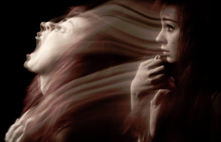 Загадочная история о девушке, которую захватила чужая душа