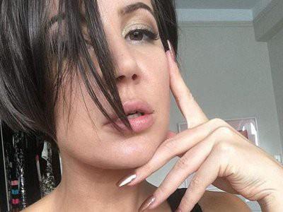 Любительница порно Надя Бокоди рассказала о пользе фильмов для взрослых