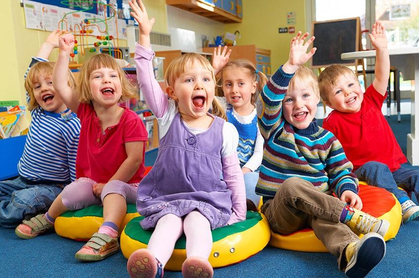 В России могут появиться круглосуточные детсады