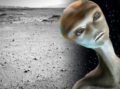 Конспирологи: ГЛОНАСС теряет свои спутники из-за инопланетян