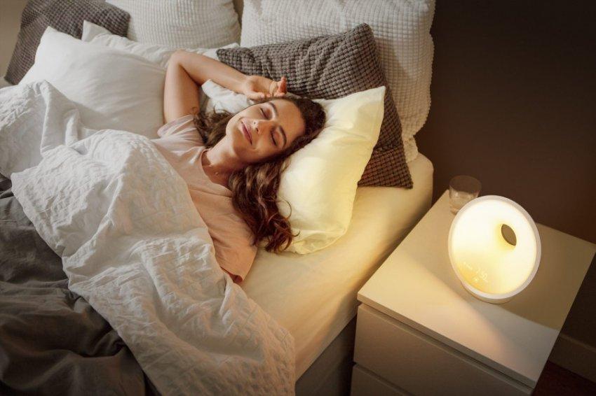 Умные будильники, которые помогут выспаться и восстановить силы