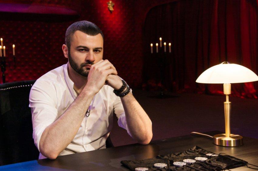 Константин Гецати поделился впечатлениями от участия в «Школе экстрасенсов»