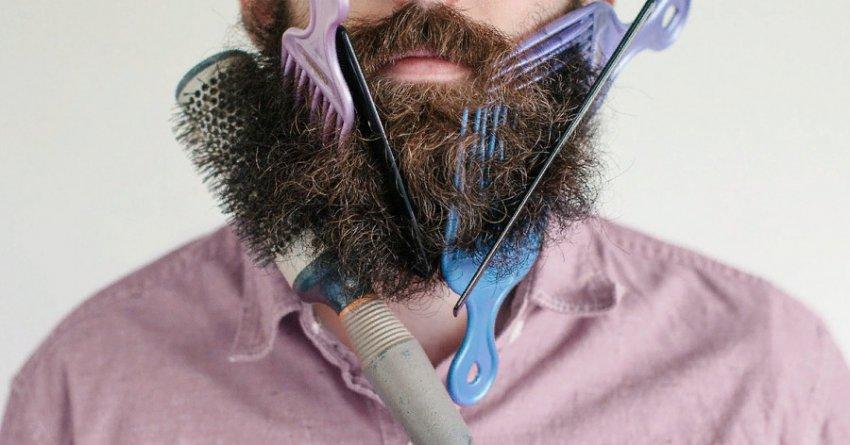 Из записок сумасшедшего барбера: как отрастить бороду даже с тонкими волосами