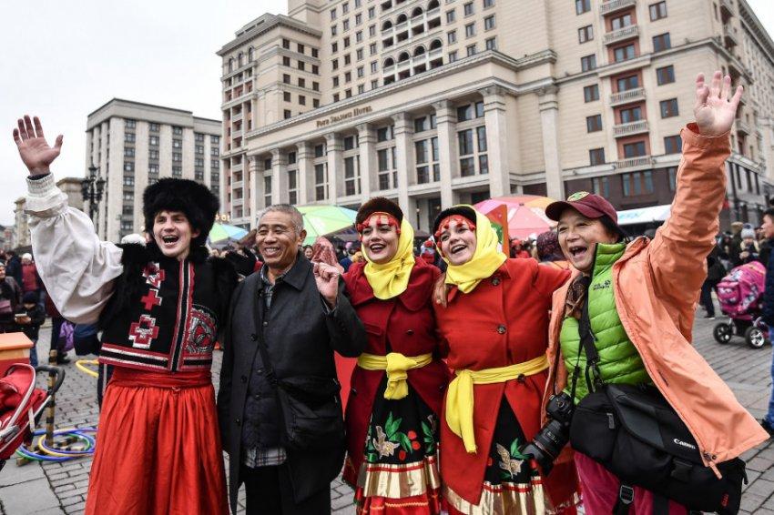 Русские привычки, которые удивляют иностранцев