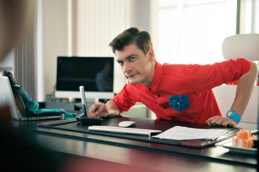 Звезда ТВ и YouTube Александр Гудков заработал за месяц 5 миллионов рублей