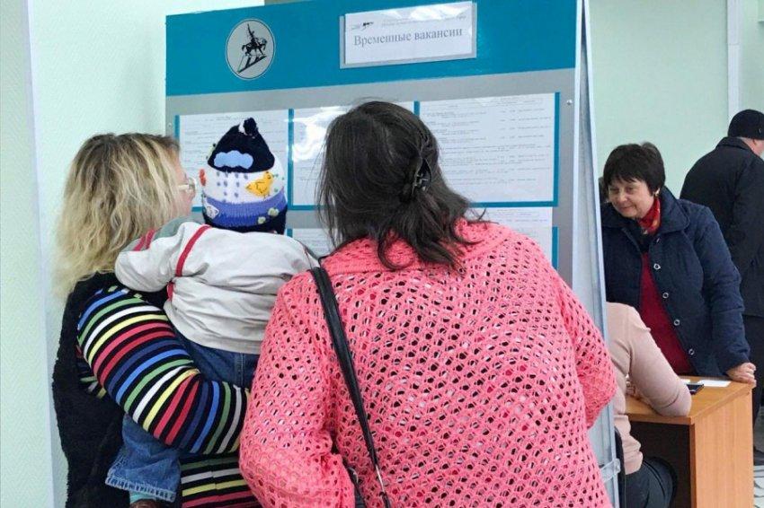 В России назвали самые востребованные вакансии