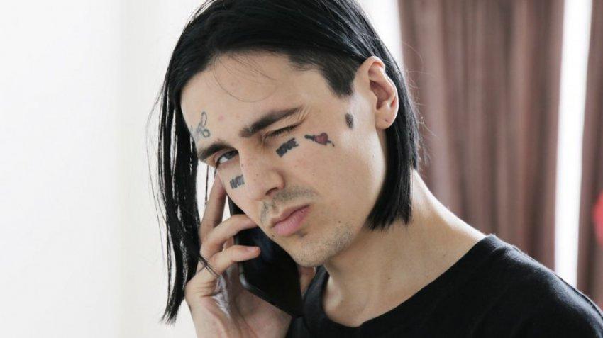 У рэпера Face заподозрили психическое расстройство