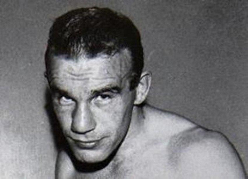 Умер легендарный боксёр Олли Мяки