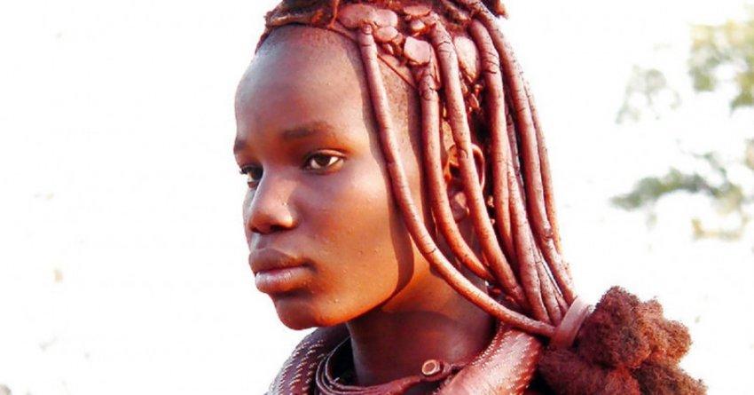 Пугающие стандарты красоты со всей планеты. Часть 2