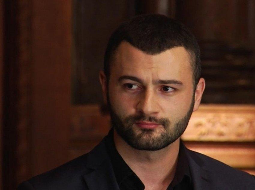 Сергей Сафронов прокомментировал ссору между Гецати и Свами Даши