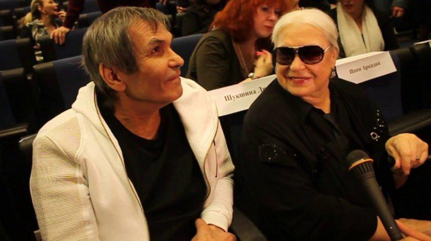 Брак Алибасова и Шукшиной под угрозой?