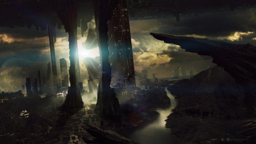 В ближайшие недели на Земле наступят три дня тьмы