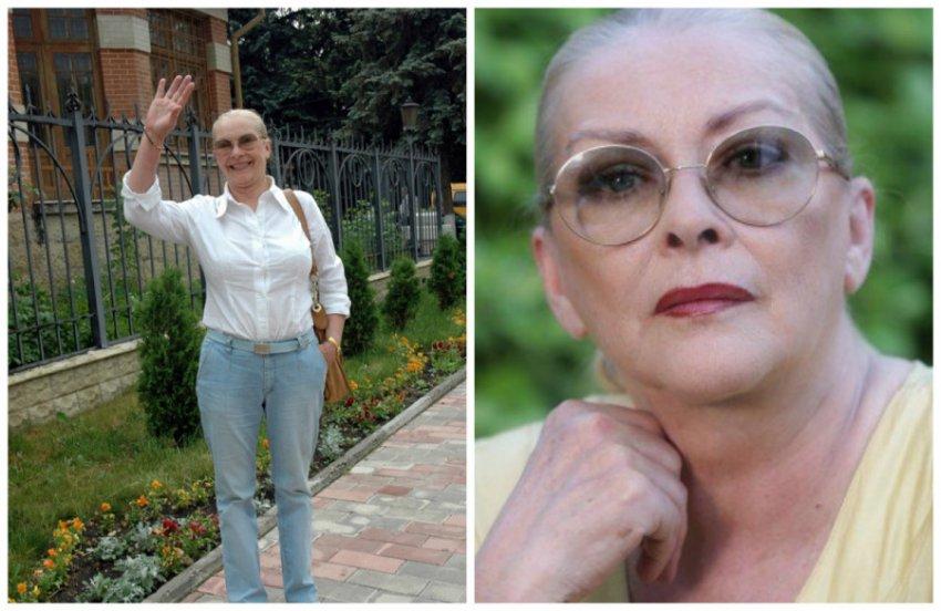 Звезда «Иронии судьбы» Барбара Брыльска назвала прошедший год худшим в своей жизни