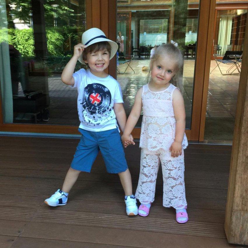 Алла Пугачева и Филипп Кирокоров потеряли ребенка из-за выкидыша