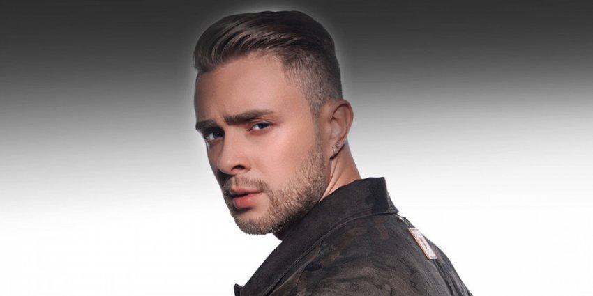 Егора Крида в Black Star может заменить певец Кирилл Нечаев