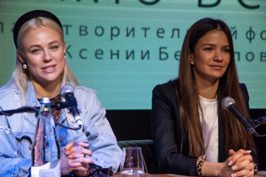 Ксения Безуглова: «Инвалидность - не приговор»