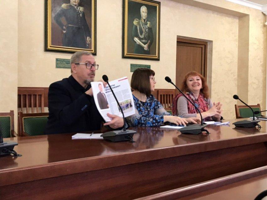 Глава Кисловодска рассказал о перспективах развития города