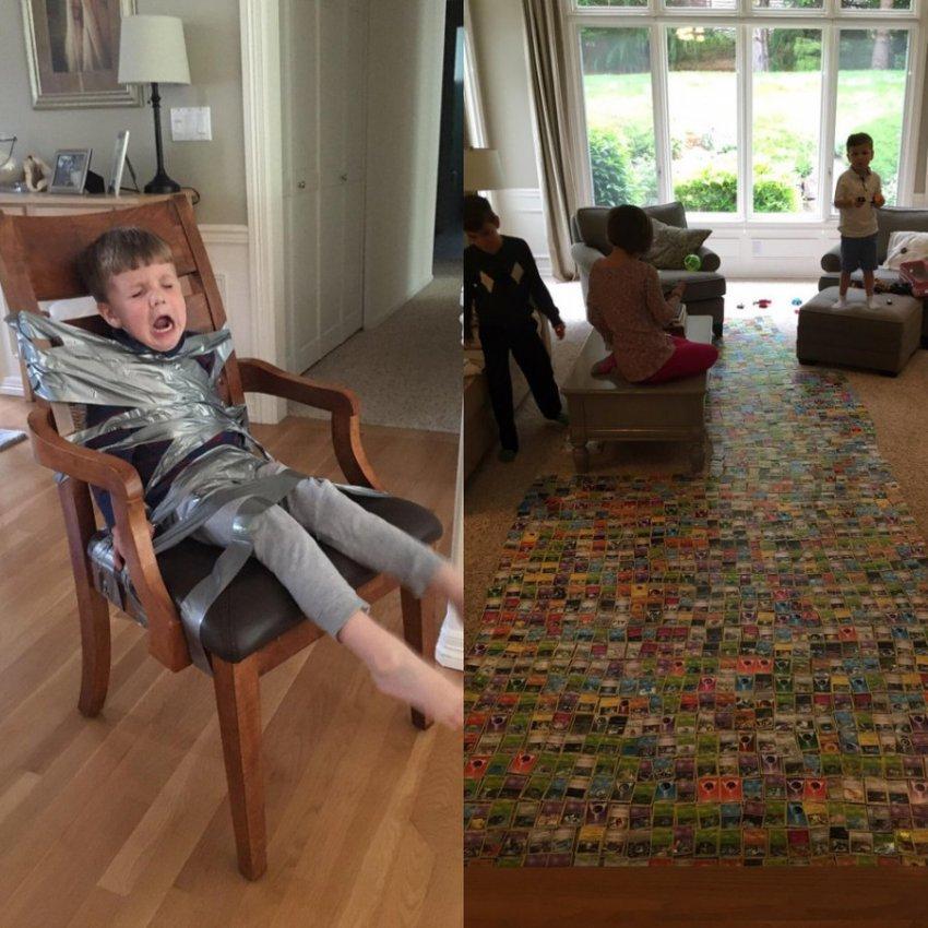 10 фото, доказывающих, что быть единственным ребенком в семье не так уж и плохо