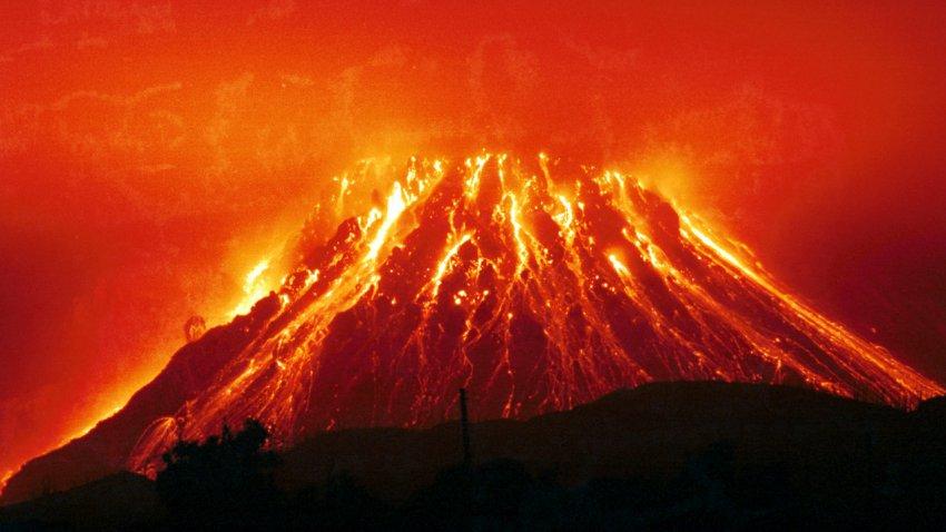 Супервулкан Карымшина: стоит ли бояться извержения