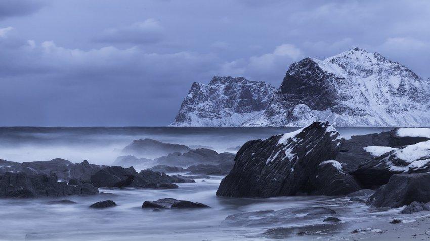В Арктике находится бомба замедленного действия