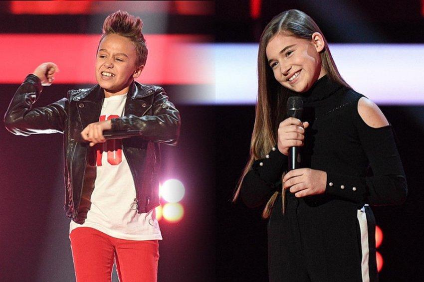 Светлана Лобода не пустила дочку Алсу в финал шоу «Голос.Дети»