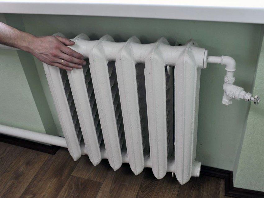 Когда отключат отопление в 2019 году в Московской области