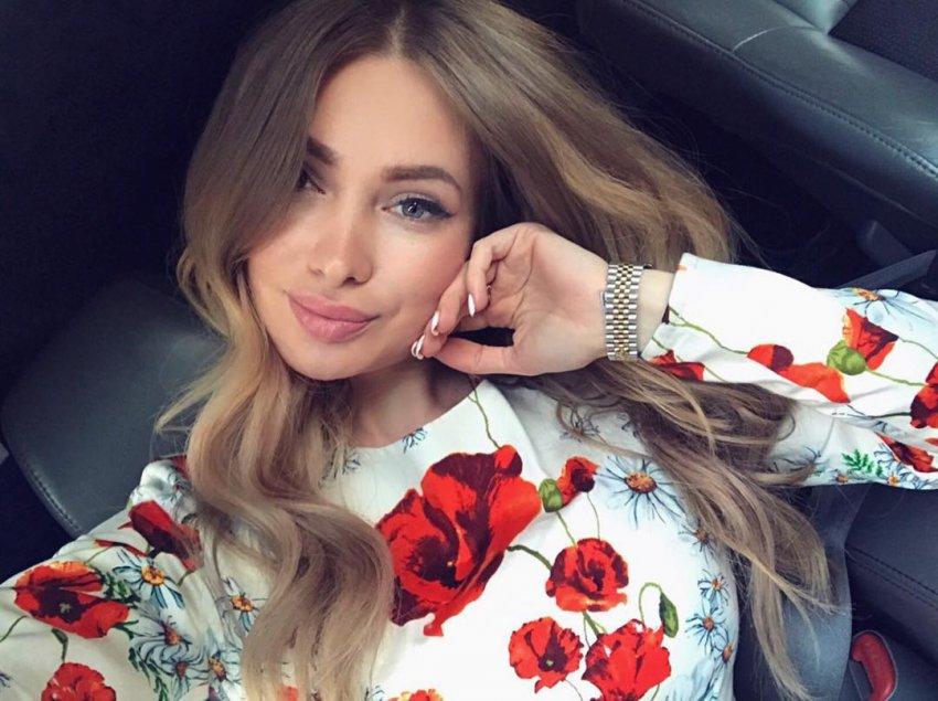 Евгения Феофилактова после скандала с Гусевым назвала Викторию Романец «психически больной»