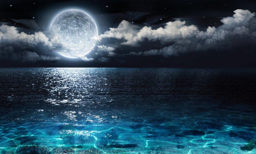 Лунный календарь на 15-21 апреля