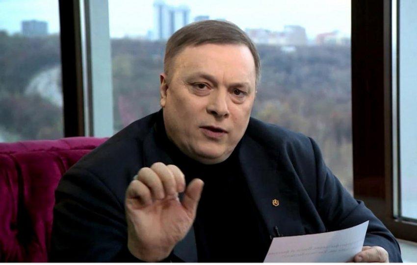 Андрей Разин сравнил юбилей Аллы Пугачёвой с гибелью «Титаника»