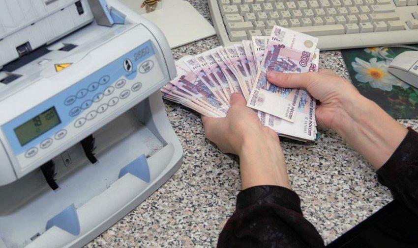 В России запустили сервис по снятию наличных в кассах магазинов
